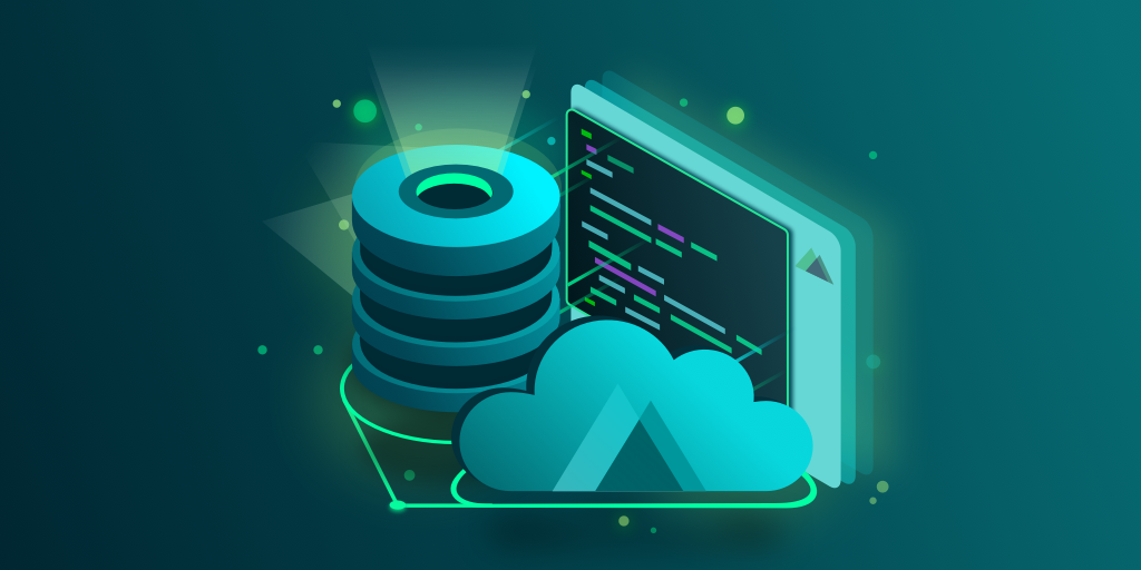 Illustration image of our Vue.js course named Async Data with Nuxt.js